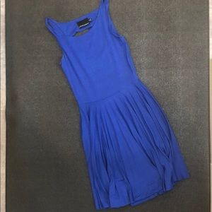 Cynthia Rowley EUC ballet dress